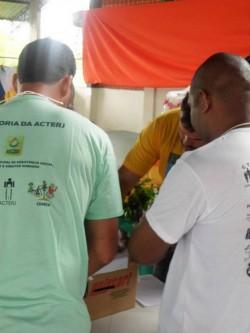 VII Congresso Estadual de Conselheiros Tutelares