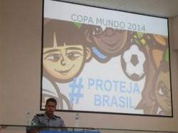 Combate a exploração sexual de crianças e adolescentes em Caxias - Acterj