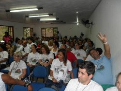 LVII Fórum Permanente de Conselheiros Tutelares do Estado do Rio de Janeiro