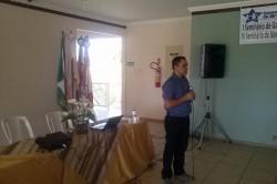 III Seminário da Regional Noroeste de garantia de direitos de crianças e adolescentes