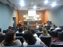 I Seminário da Regional Serrana