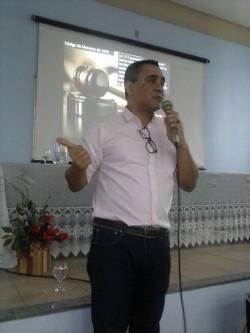 II Encontro da Regional Sul Fluminense