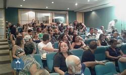 Mobilização Nacional dos Conselheiros Tutelares