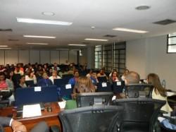 I Seminário da Regional Capital - ACTERJ