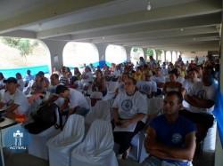 LIX Fórum Permanente de Conselheiros Tutelares do Estado do RIo de Janeiro