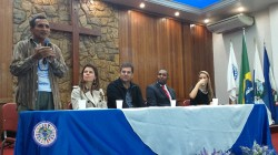 LX Fórum Estadual Permanente dos Conselheiros Tutelares do Estado do Rio de Janeiro