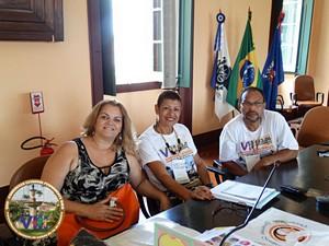 VIII Congresso Estadual de Conselheiros Tutelares