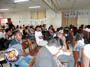 LXI Fórum Estadual Permanente dos Conselheiros Tutelares  do Estado do Rio de Janeiro