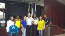 Encontro da Regional Leste Fluminense