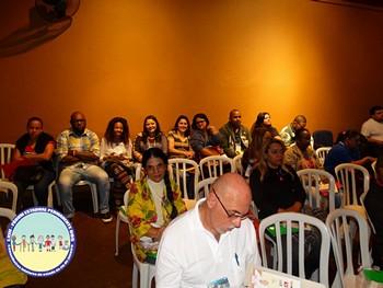 LXIII Fórum Estadual de Conselheiros tutelares em Paraty