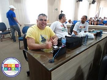 LXIV Fórum Permanente dos Conselheiros Tutelares do Estado do Rio de Janeiro