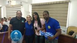 Encontro da Regional Leste Fluminense em Rio Bonito