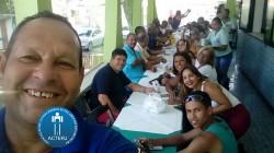 IX Encontro Regional Médio Paraíba e Baia de Ilha Grande em Piraí