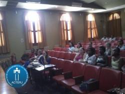 Seminário para os Conselhos Tutelares e Conselho de Direitos (CMDCA)