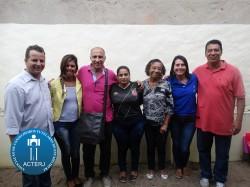 XIII Encontro Regional da Região dos Lagos em Iguaba Grande
