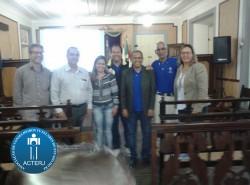 XI Encontro Regional Médio Paraíba e Baía de Ilha Grande