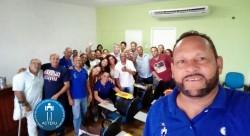 XIII Encontro Regional Médio Paraíba e Baía de Ilha Grande