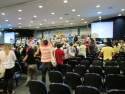 VI Congresso Nacional de conselheiros tutelares