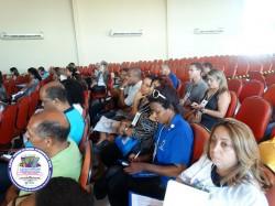 LXVIII Fórum Estadual Permanente de  Conselheiros e ex-Conselheiros Tutelares do Estado do RJ