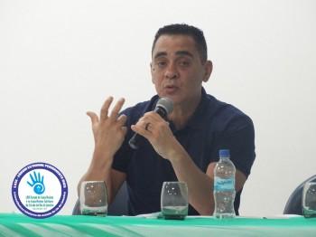 LXIX Fórum Estadual Permanente de  Conselheiros e ex-Conselheiros Tutelares do Estado do RJ