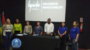 III Encontro Regional Serrana I em Teresópolis