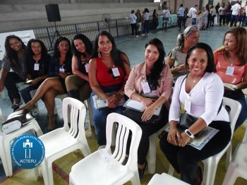 LXX Fórum Estadual Permanente de  Conselheiros e ex-Conselheiros Tutelares do Estado do RJ