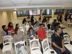 Seminário Pró Convivência Familiar e Comunitária