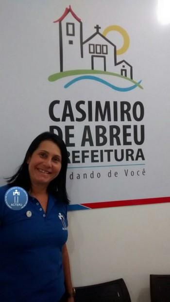 XVI Encontro Regional Lagos em Casimiro de Abreu